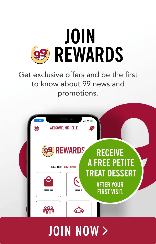 Join 99 Rewards